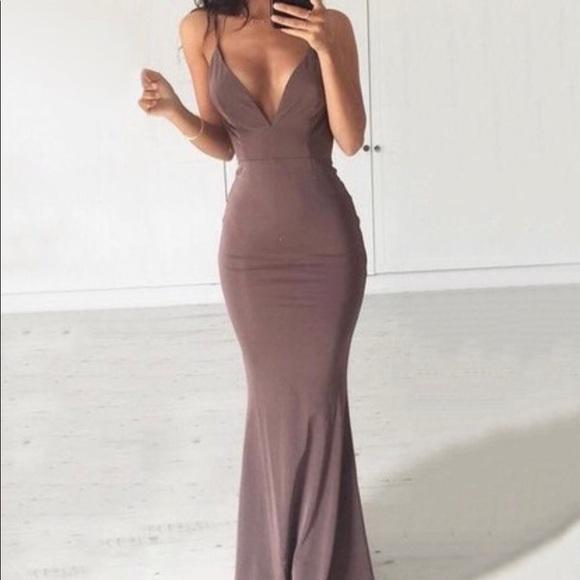 Simple Elegant Dresses